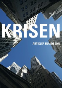 Ebog: Krisen [160+ artikler]