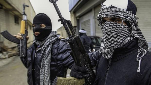 Syriske oprørere til Vesten: Vi har ikke brug for jeres bomber
