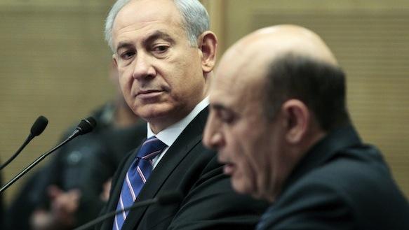 Israel: Den nye regering har hænderne fulde