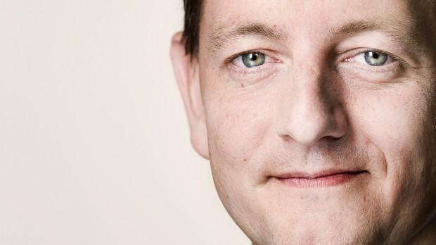 Udenomssnak: Sådan gør Torsten Schack Pedersen