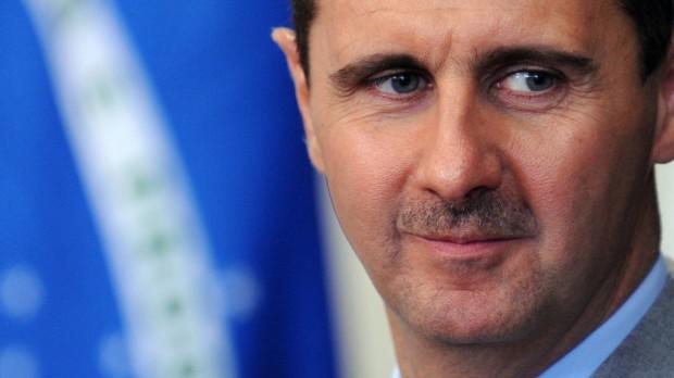 Partierne om Syrien: Skal verden gribe ind?