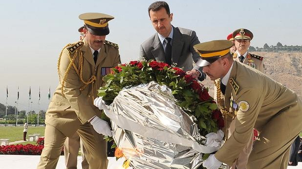 Søren Espersen:  Det, der foregår i Syrien, kan være indledning til USA's opgør med Iran