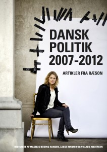EBOG: DANSK POLITIK 2007-2012 [180 ARTIKLER+]