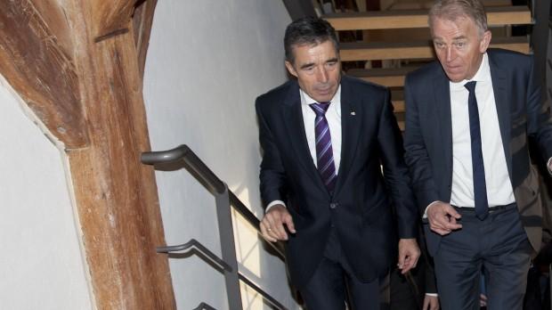 Politikerne tager fejl: Dansk udenrigspolitik skal omprioriteres