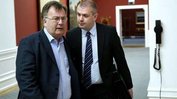 Venstres skatteordfører:Mere af den samme politik er ikke bare den samme politik