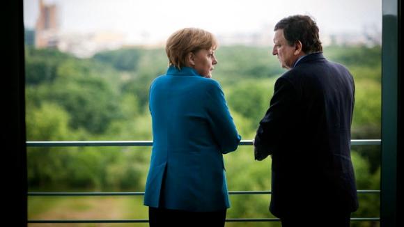 Marlene Wind om det spaltede EU: Sådan kan Eurozonen få sin egen union