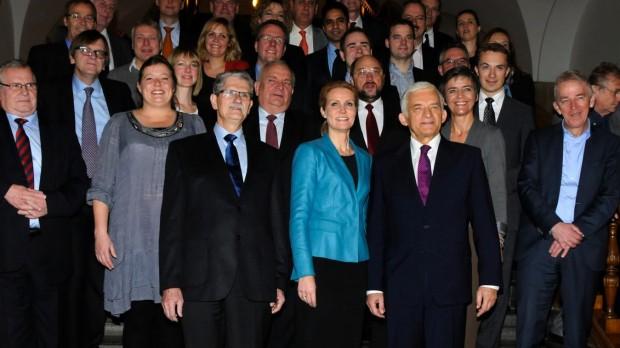 Bankregulering i EU: Ny kontralobby har erklæret finanslobbyisterne krig
