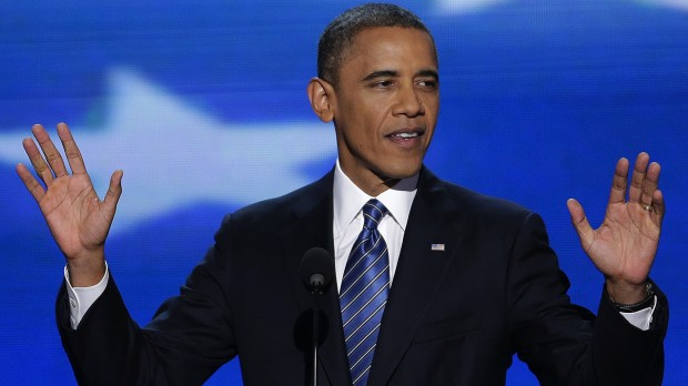 USA: Derfor slog Obamas tale fejl