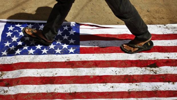 Muhammedkrisen 2.0:Vesten i vælten