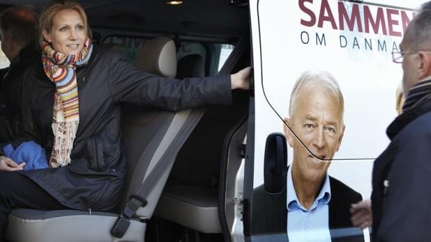 Henrik Dahl: Centrum-venstre har ingen seriøse bud på en alternativ politik