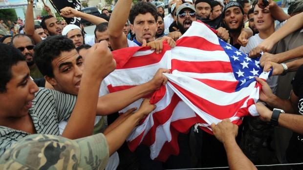 Zubair Butt Hussain om Muhammedkrisen 2.0:Islams image lider under få ekstremes vold