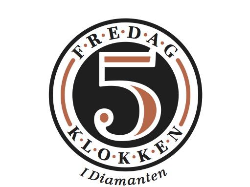 Fredag Klokken Fem i Diamanten: Premiere på fredag