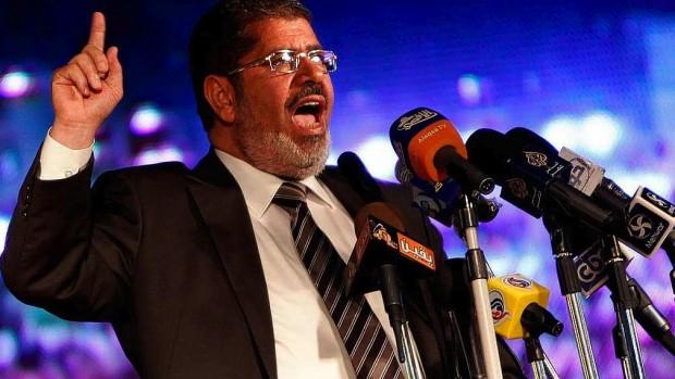 Skovgaard-Petersen om Egypten: Mursi viser autoritære træk