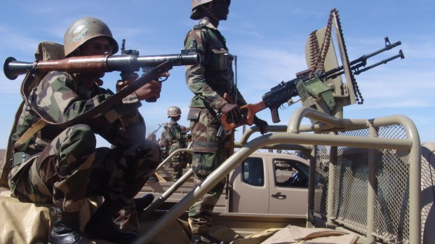 Nigers udenrigsminister: Værste situation i 20 år – store dele af mit land er ude af kontrol