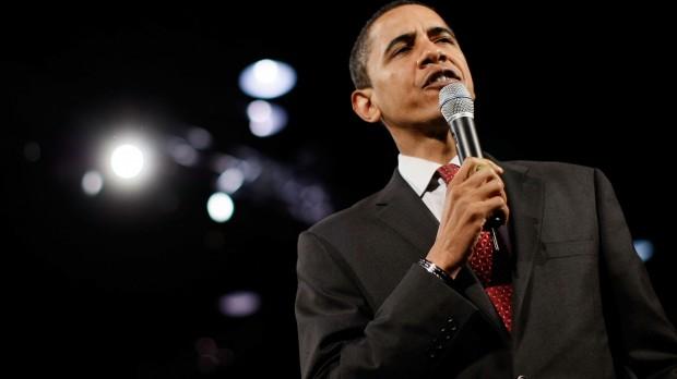 Obama vandt: Her er vejen til hans genvalg