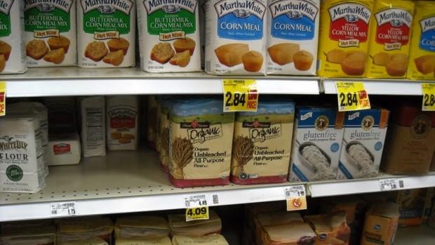 Spekulation: Handel med værdipapirer presser prisen på vores mad