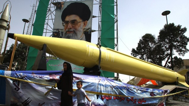 Matthew Kroenig: Angrebet på Iran kommer, men ikke i år