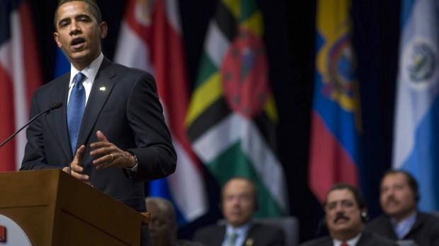 Antiamerikanisme i Latinamerika: Obama har skuffet
