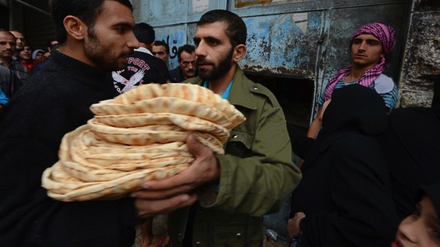 Syrien: Vestens sanktioner rammer ikke regimet, men befolkningen