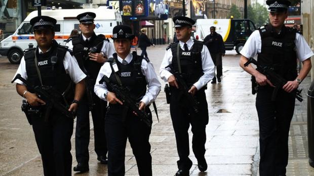 Vores fjender: Den umulige terrordebat