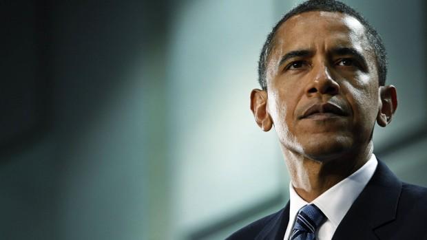 Præsidentvalg:Ambassadeangrebet i Libyen kan sikre Obama genvalg
