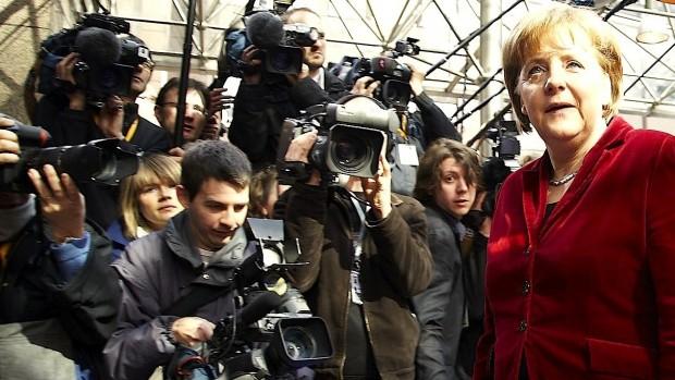 Tyskland i krisen: Tyskerne lever af at eksportere arbejdsløshed