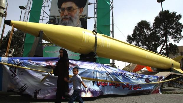 Vores fjender: Iran