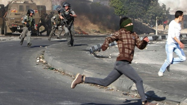 Efter konflikten i Gaza: Våbenhvilen forstærker israelsk højreradikalisering