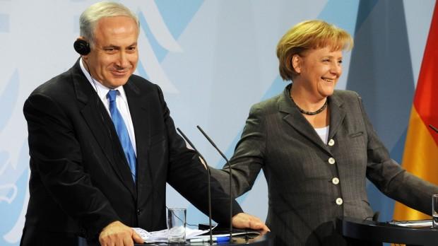 Søren Espersen: Israel har ingen respekt for EU, og lytter alene til USA