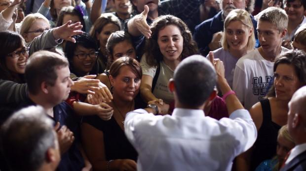 RÆSON i USA: Derfor vinder Obama