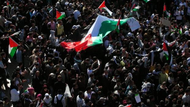 Efter valget på Vestbredden:Palæstinenserne har mistet tilliden til deres politikere