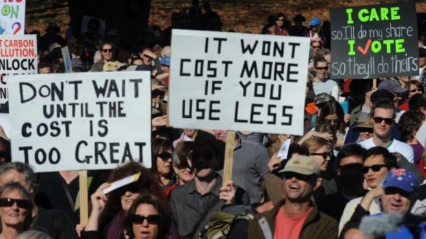 V til SF: Jeres klimaskatter er ALENE indført for at tjene penge til statskassen