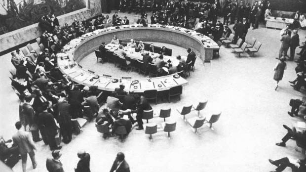 Alle vil reformere sikkerhedsrådet efter Syrien. Men de kan ikke blive enige om hvordan