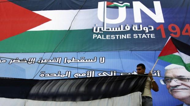Palæstinas nye status i FN: Her er konsekvenserne