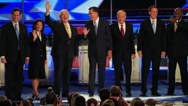 Udenomssnak: Republikanerne vil spare, men de vil ikke sige på hvad