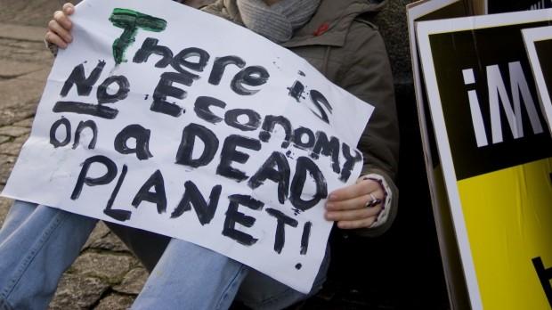 Thomas Becker: Klimaprojektet skal drives af modige politikere og implementeres af elitære teknokrater