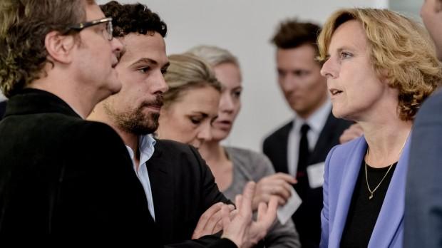 Connie Hedegaard: ALLE skal være forpligtede til at reducere deres udledninger