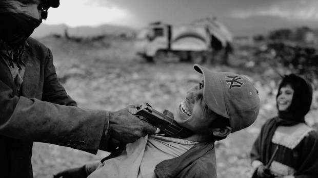 Jan Grarup i RÆSON12: Glemte krige
