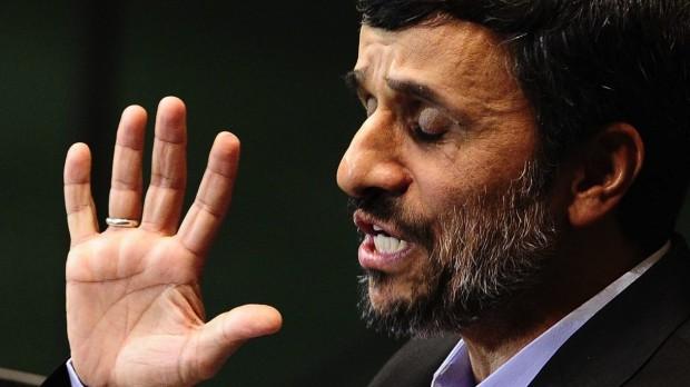 Hamas vandt i Gaza: Det gjorde Iran ikke