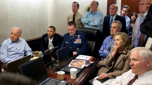 Erslev om Obama: Dronekrig knækker al-Qaida, men undergraver folkeretten