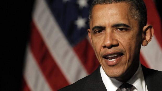 Erslev i RÆSON12: Obama har været en fiasko i Mellemøsten
