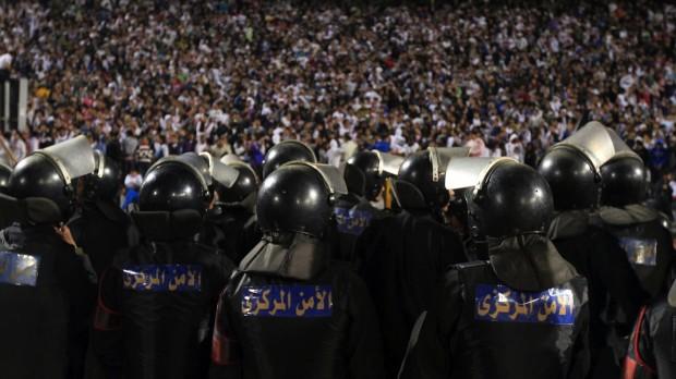 Kaos i Egypten: Borgerkrigen tættere på end nogensinde