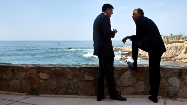 USA's nye finansminister: Jack Lew. Kan en budgetnørd redde Obama?