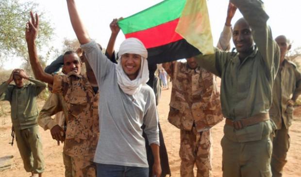 Nyhedsperspektiv: Fransk terrorkamp i Vestafrika