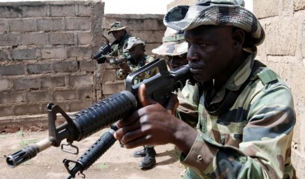 Mali-ekspert: Malis regering ønsker en offensiv kamp mod islamisterne