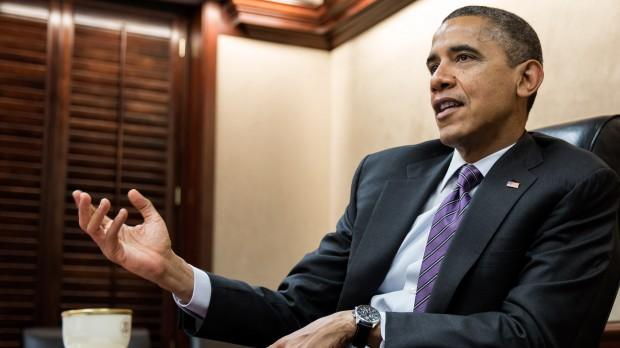 Obamas nye strategi: Miljøregulering frem for internationale klimaaftaler