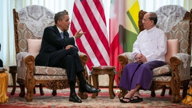 Lykketoft om Myanmar: Ingen grund til at opretholde sanktioner