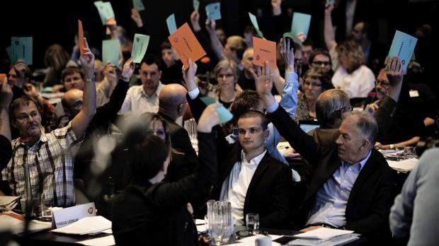 Svar til Flemming Bjerke: Mögers og Tesfayes politiske projekt er meget klart