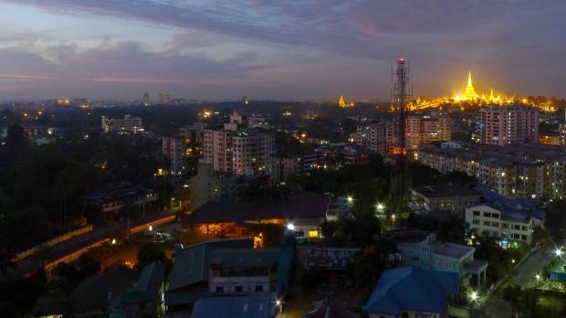 Helen James om Myanmar: Reformerne har længe været planlagt af militærregimet