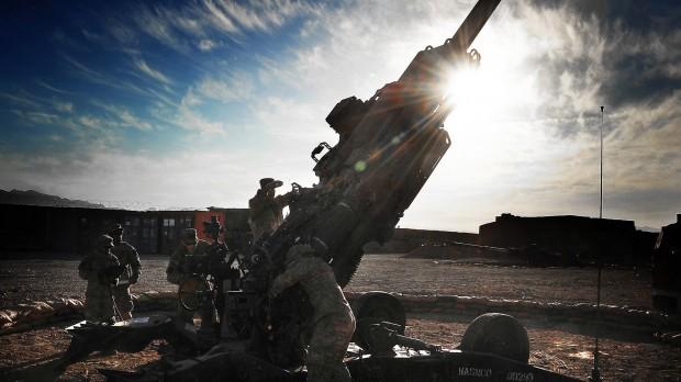Når vi trækker os fra Afghanistan: Krigen slutter ikke, den fokuseres